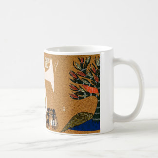 Indian Tribal Design – Mug