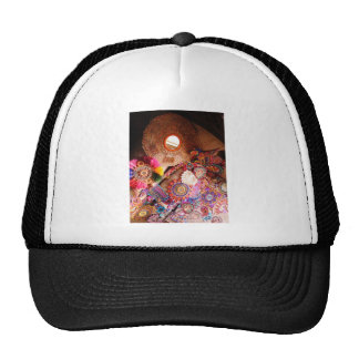 Indian-truck-art.jpg Trucker Hat