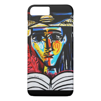 INDIAN TWO iPhone 8 PLUS/7 PLUS CASE