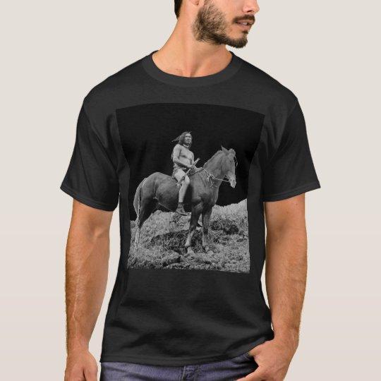 Indian Warrior T-Shirt