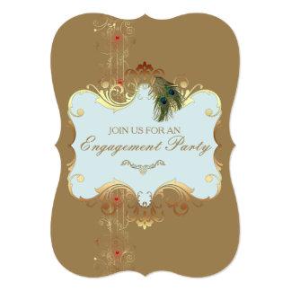 Indian Wedding II - Invitation Card
