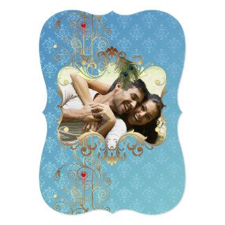 Indian Wedding II - SaveTheDate Card