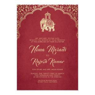 Ganesha Wedding Invitations Zazzle
