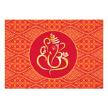Indian Wedding RSVP Personalized Invites