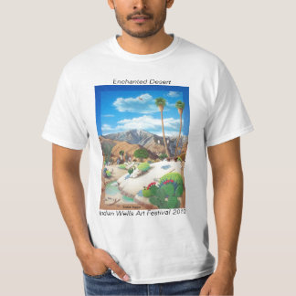 Indian Wells Art Festival 2010 T-Shirt