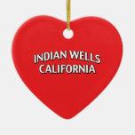 Indian Wells California Adornos