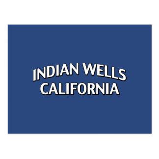 Indian Wells California Tarjetas Postales