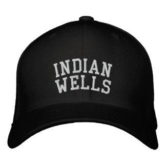 Indian Wells Baseball Cap