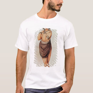 Indian Woman T-Shirt