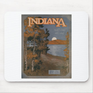Indiana-1-lrg Mouse Pad