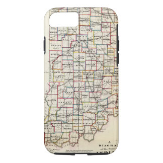 Indiana 2 iPhone 8/7 case