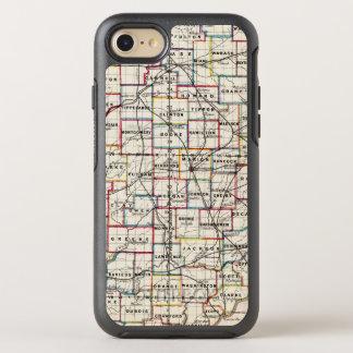 Indiana 2 OtterBox symmetry iPhone 7 case
