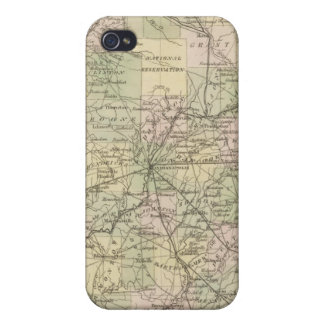 Indiana 3 iPhone 4 covers