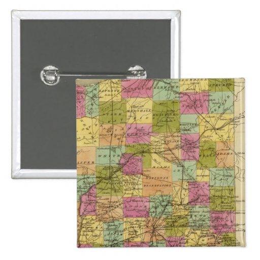 Indiana 3 pin