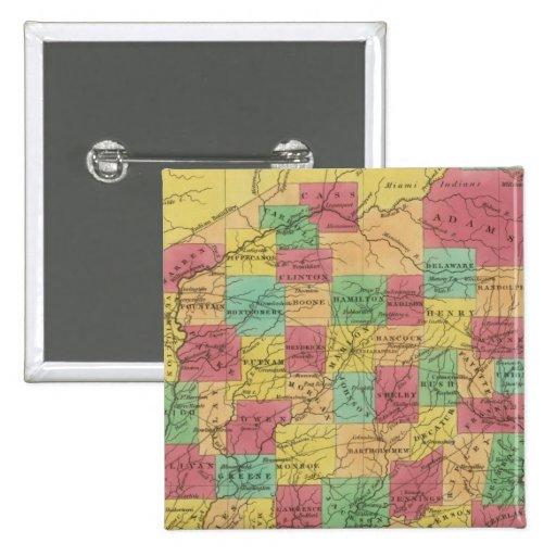 Indiana 6 pin