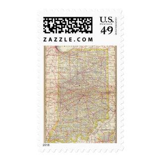 Indiana 7 sello