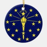Indiana Adornos De Navidad