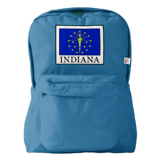 Indiana American Apparel™ Backpack