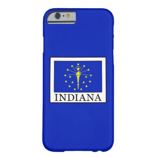 Indiana Barely There iPhone 6 Case