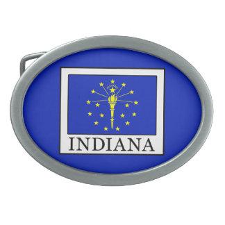 Indiana Belt Buckle