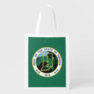 Indiana bicentenaria bolsas de la compra