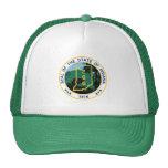 Indiana bicentenaria gorras de camionero