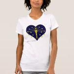 Indiana Camisetas