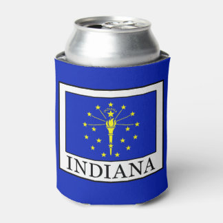 Indiana Can Cooler