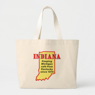 Indiana Canvas Bags