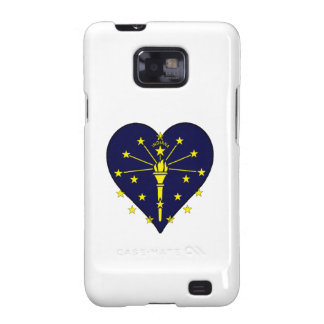 Indiana Samsung Galaxy S2 Case