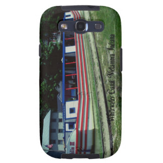 Indiana Samsung Galaxy S3 Covers
