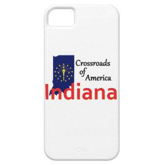INDIANA iPhone 5/5S CASE