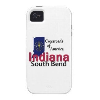 INDIANA iPhone 4/4S CASES