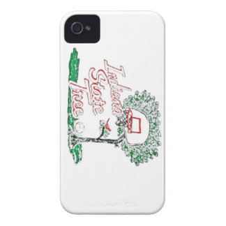 Indiana Case-Mate iPhone 4 Cases