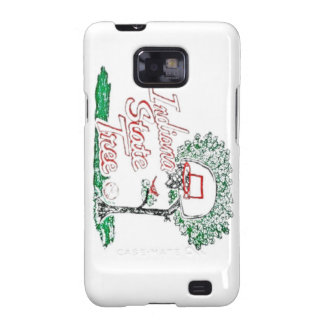 Indiana Samsung Galaxy S2 Cases