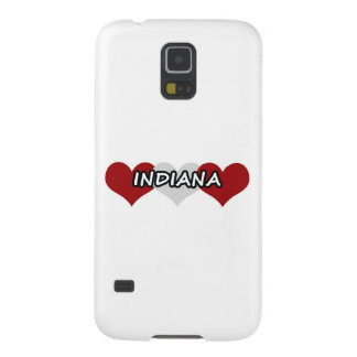Indiana Galaxy S5 Covers