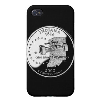 INDIANA CASE FOR iPhone 4