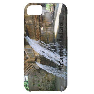 Indiana Case For iPhone 5C