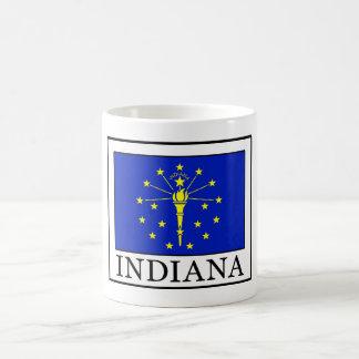 Indiana Coffee Mug