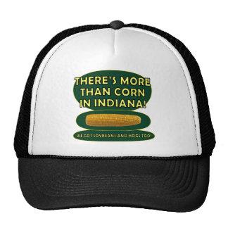 Indiana Corn Trucker Hat