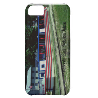 Indiana Cover For iPhone 5C