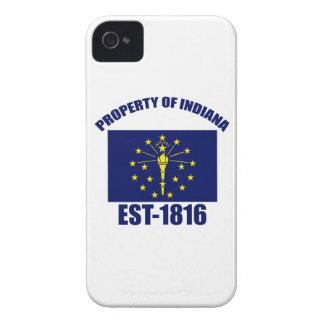 Indiana Designs iPhone 4 Case-Mate Cases