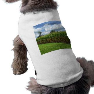 Indiana Pet Shirt