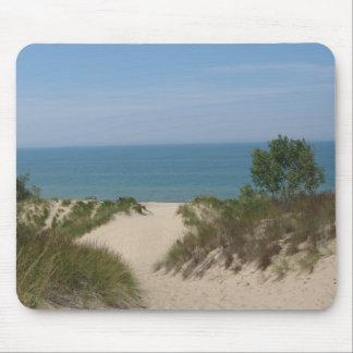 Indiana Dunes Mousepad