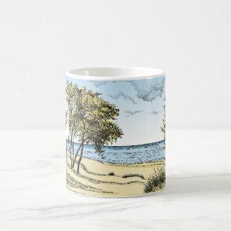 Indiana Dunes Mugs & Steins