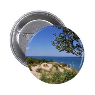 Indiana Dunes National Lakeshore Pin