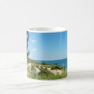 Indiana Dunes National Lakeshore Coffee Mug