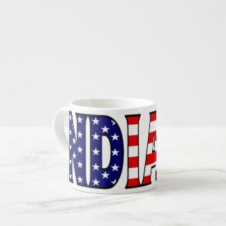 Indiana Espresso Espresso Cup