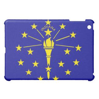 Indiana Flag  iPad Mini Case