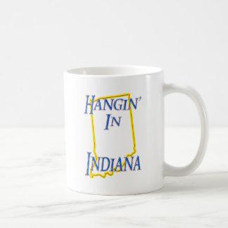 Indiana - Hangin Tazas
